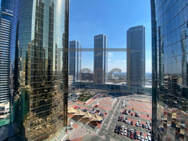 office for sale in jumeirah lake towers, platinum tower   12