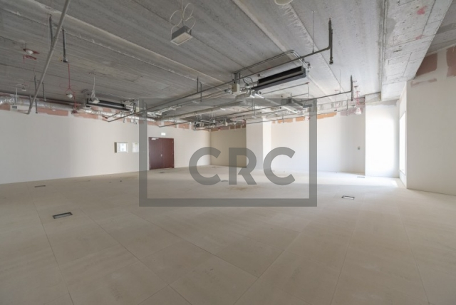 office for rent in sheikh zayed road, conrad commercial tower   9