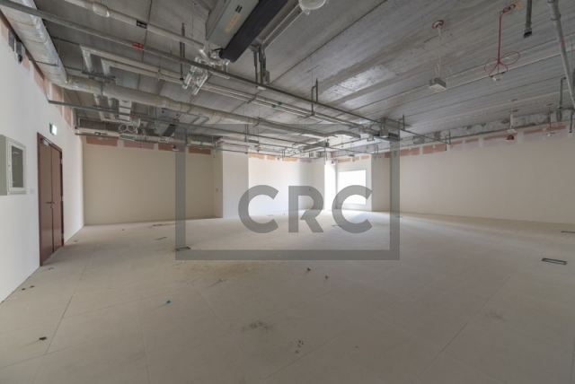 office for rent in sheikh zayed road, conrad commercial tower   2
