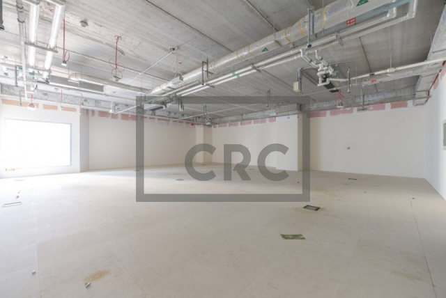 office for rent in sheikh zayed road, conrad commercial tower   4