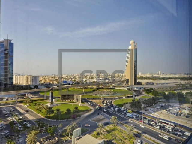 office for rent in sheikh zayed road, conrad commercial tower   16