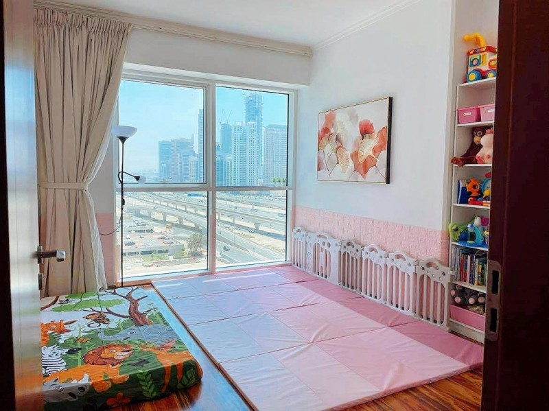 2 Bedroom Apartment For Sale in  Saba 3,  Jumeirah Lake Towers   3