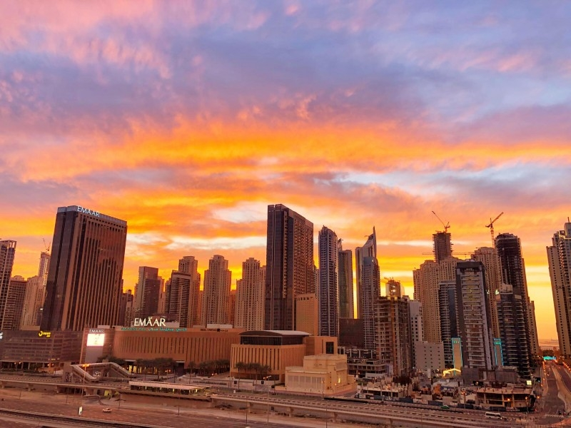 2 Bedroom Apartment For Sale in  Saba 3,  Jumeirah Lake Towers   7