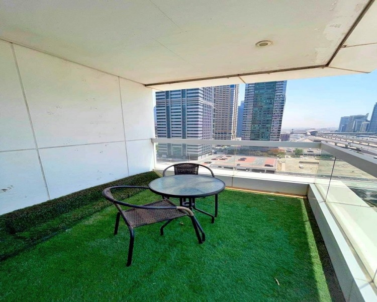 2 Bedroom Apartment For Sale in  Saba 3,  Jumeirah Lake Towers   4