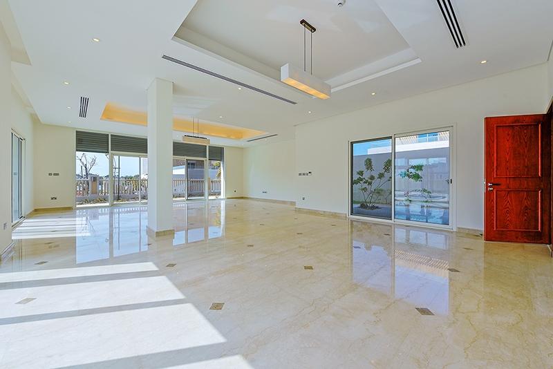 5 Bedroom Villa For Sale in  Marina Sunset Bay,  Al Marina | 3
