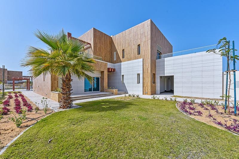 5 Bedroom Villa For Sale in  Marina Sunset Bay,  Al Marina | 8