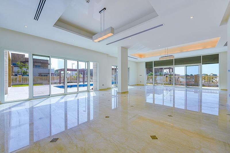 5 Bedroom Villa For Sale in  Marina Sunset Bay,  Al Marina | 0
