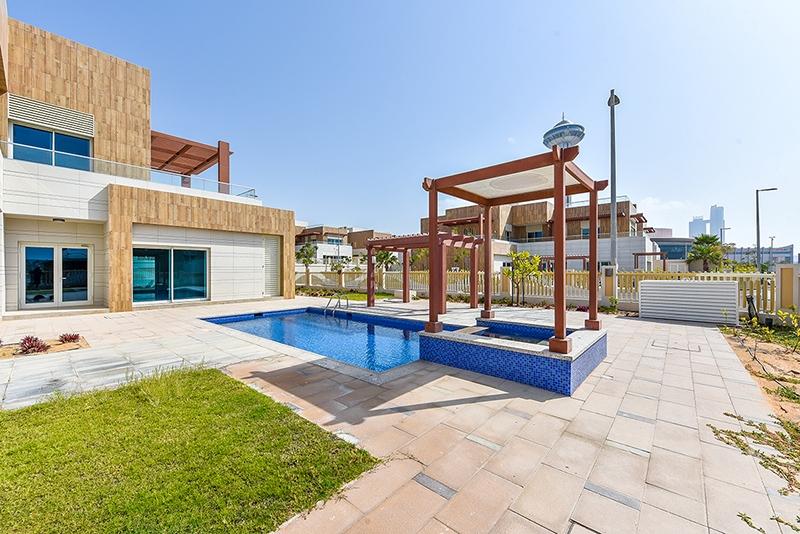 5 Bedroom Villa For Sale in  Marina Sunset Bay,  Al Marina | 4