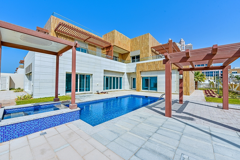 5 Bedroom Villa For Sale in  Marina Sunset Bay,  Al Marina | 5
