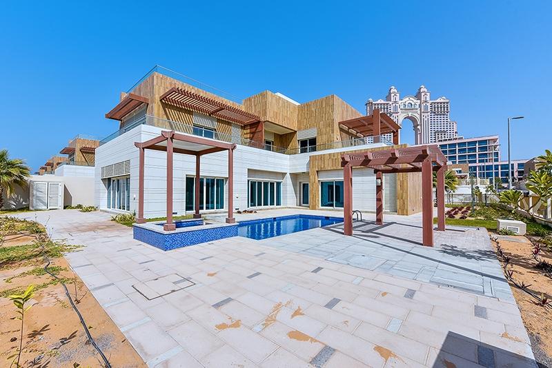 5 Bedroom Villa For Sale in  Marina Sunset Bay,  Al Marina | 6