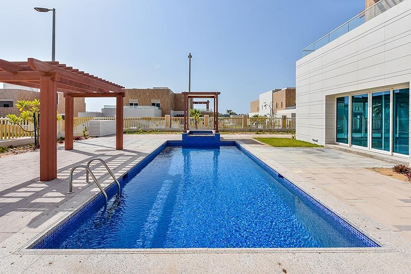 5 Bedroom Villa For Sale in  Marina Sunset Bay,  Al Marina | 7