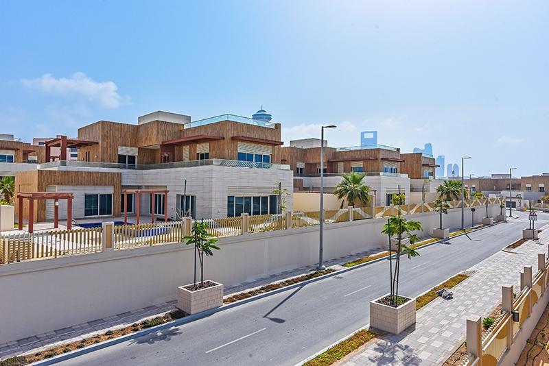 5 Bedroom Villa For Sale in  Marina Sunset Bay,  Al Marina | 9