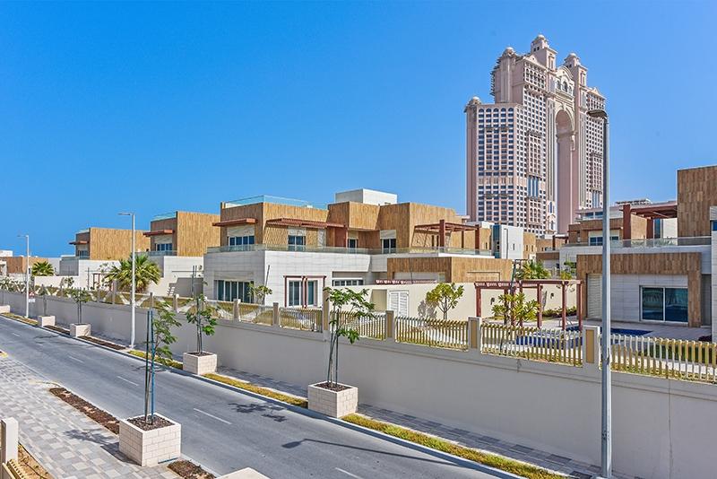 5 Bedroom Villa For Sale in  Marina Sunset Bay,  Al Marina | 10