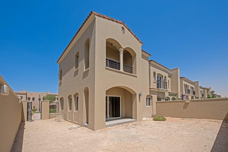 3 Bedroom Villa For Sale in  Casa Viva,  Serena | 0