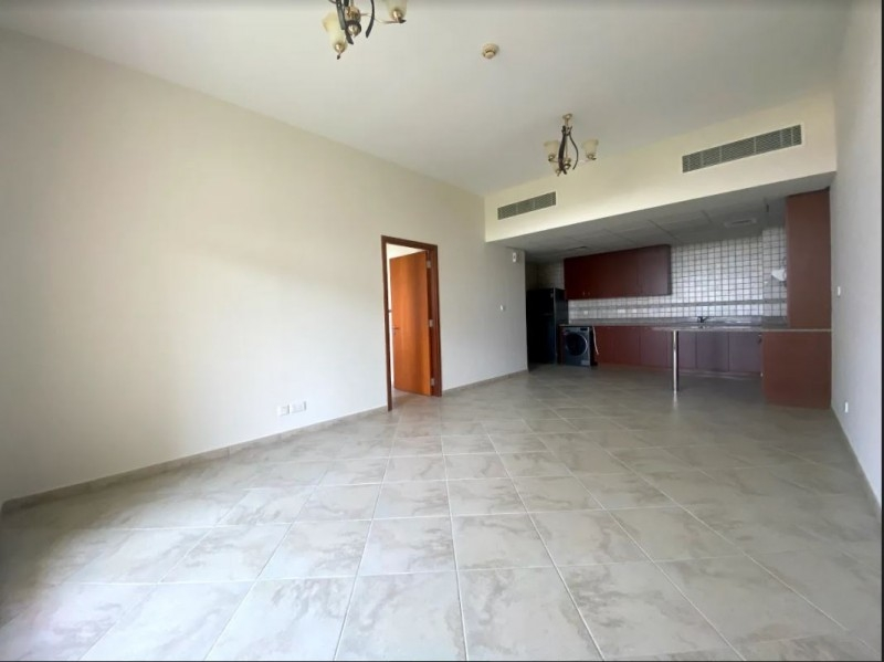 1 Bedroom Apartment For Rent in  Weston Court 2,  Motor City   0