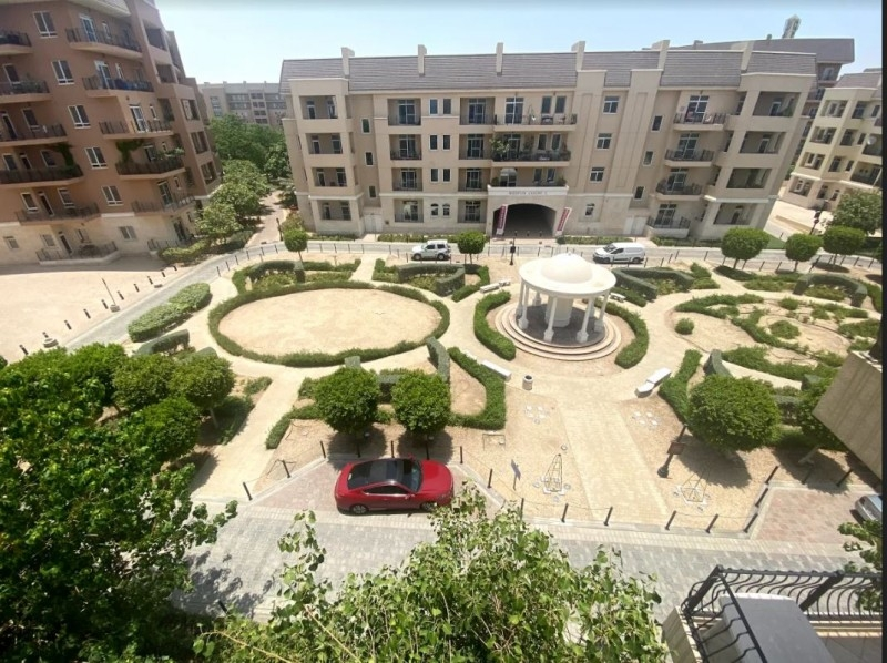 1 Bedroom Apartment For Rent in  Weston Court 2,  Motor City   5
