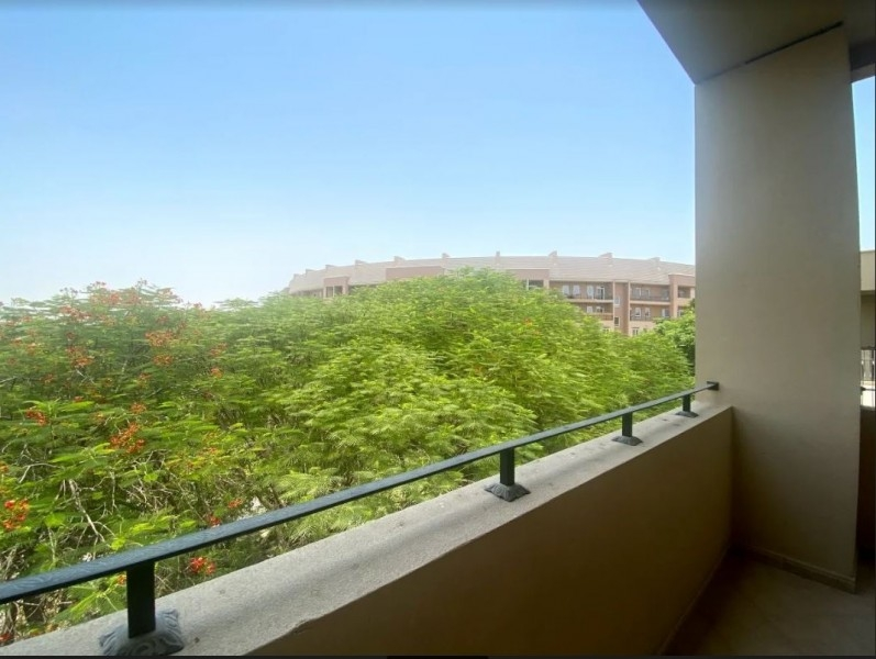1 Bedroom Apartment For Rent in  Weston Court 2,  Motor City | 8