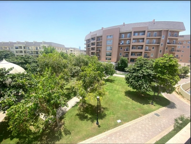 1 Bedroom Apartment For Rent in  Weston Court 2,  Motor City | 9