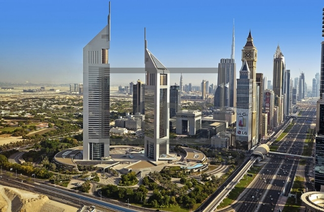 office for rent in sheikh zayed road, conrad commercial tower | 18
