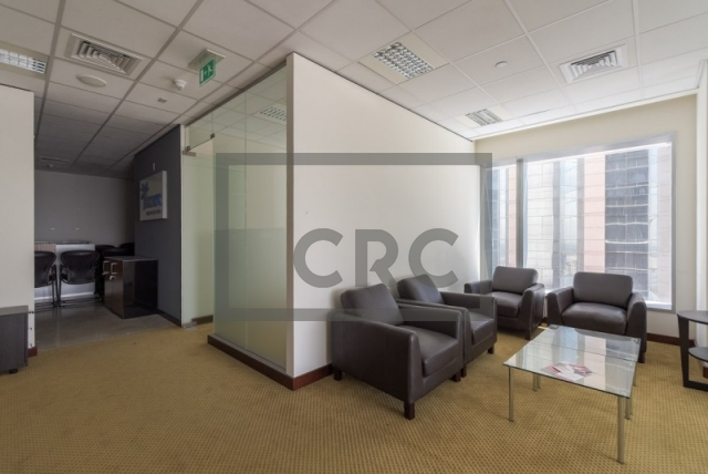 office for rent in world trade centre, world trade centre residence   8