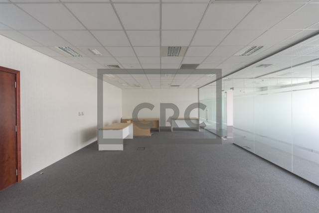 office for rent in sheikh zayed road, conrad commercial tower | 6