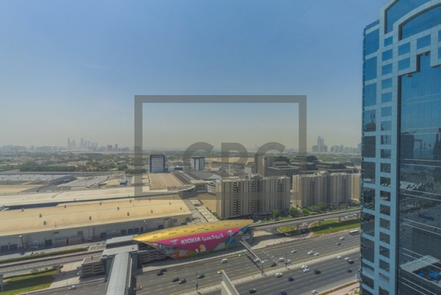 office for rent in sheikh zayed road, conrad commercial tower | 13