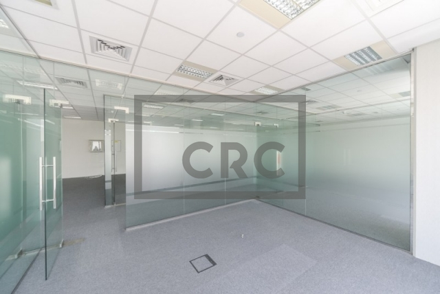 offices for rent in conrad commercial tower