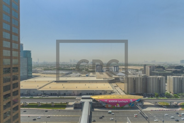 office for rent in sheikh zayed road, conrad commercial tower | 12