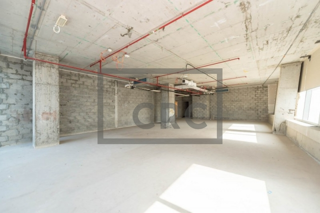 1,517 sq.ft. Office in Business Bay, Iris Bay for AED 1,200,000