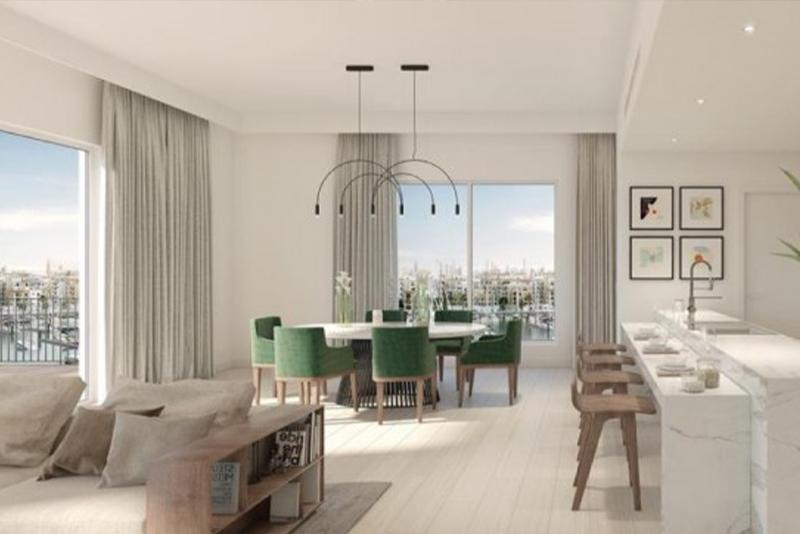 2 Bedroom Apartment For Sale in  La Cote,  Jumeirah   0