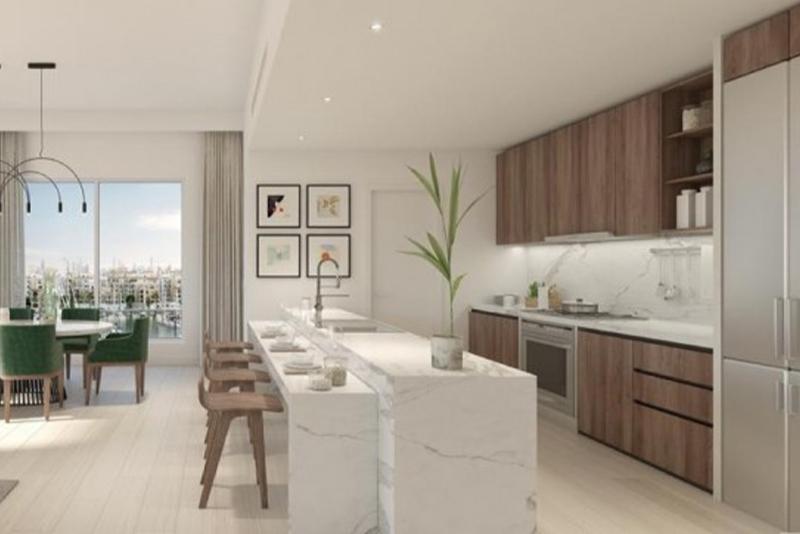 2 Bedroom Apartment For Sale in  La Cote,  Jumeirah   1