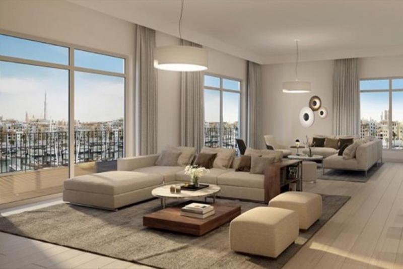 2 Bedroom Apartment For Sale in  La Cote,  Jumeirah   2