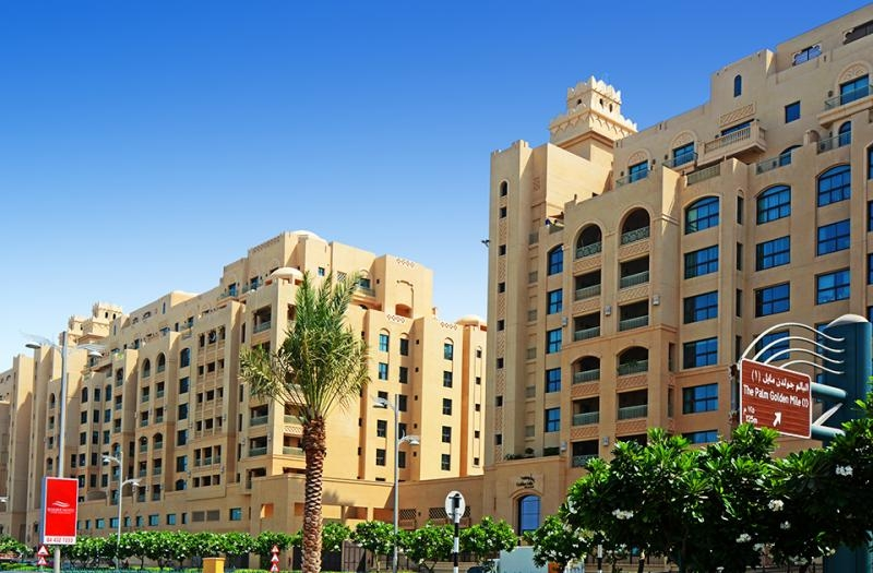 2 Bedroom Apartment For Sale in  Golden Mile 7,  Palm Jumeirah   16