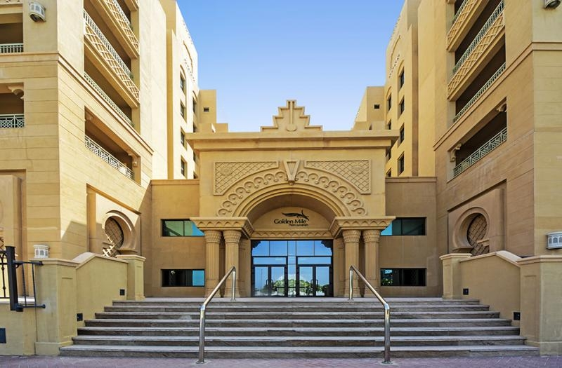 2 Bedroom Apartment For Sale in  Golden Mile 7,  Palm Jumeirah   14