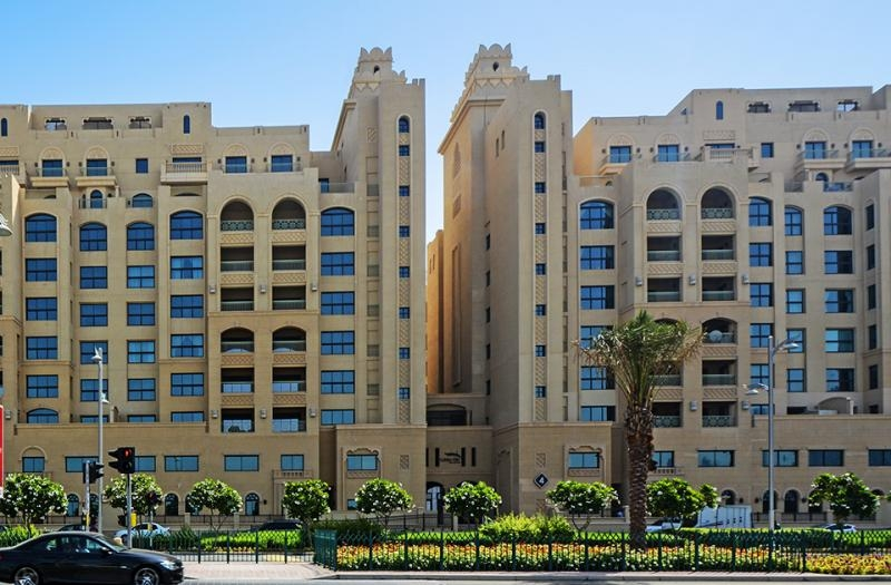 2 Bedroom Apartment For Sale in  Golden Mile 7,  Palm Jumeirah   13