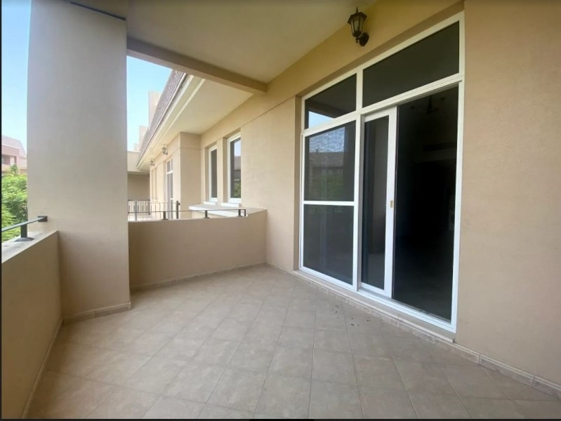1 Bedroom Apartment For Rent in  Weston Court 1,  Motor City   3