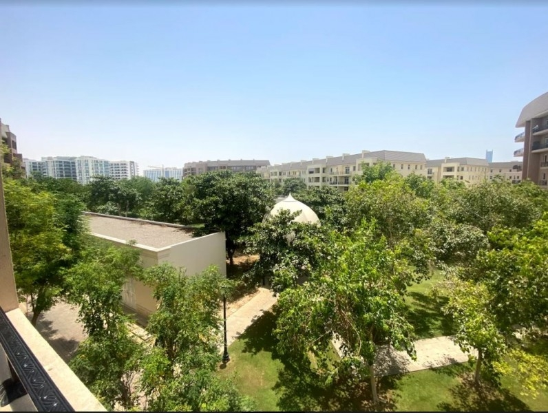 1 Bedroom Apartment For Rent in  Weston Court 1,  Motor City   7