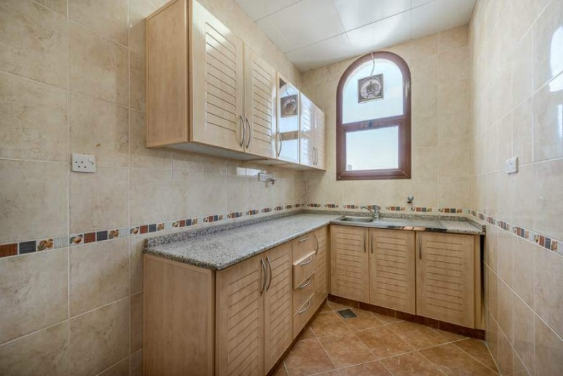 6 Bedroom Villa For Rent in  Villa Compound,  Khalifa City A | 8