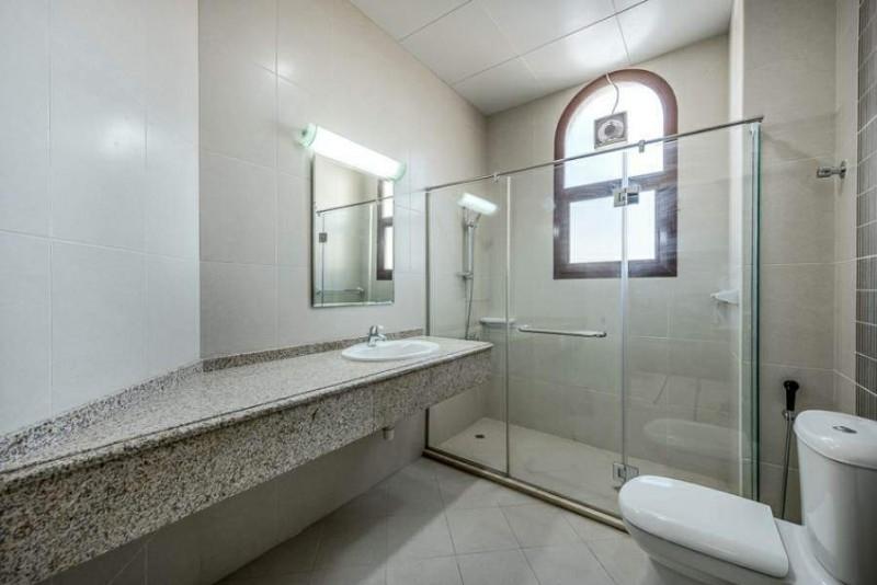 6 Bedroom Villa For Rent in  Villa Compound,  Khalifa City A | 7