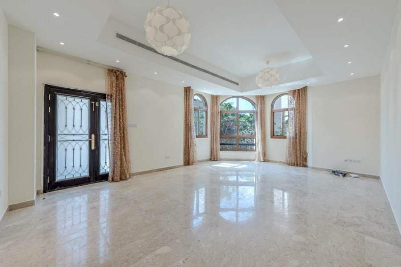 6 Bedroom Villa For Rent in  Villa Compound,  Khalifa City A | 5