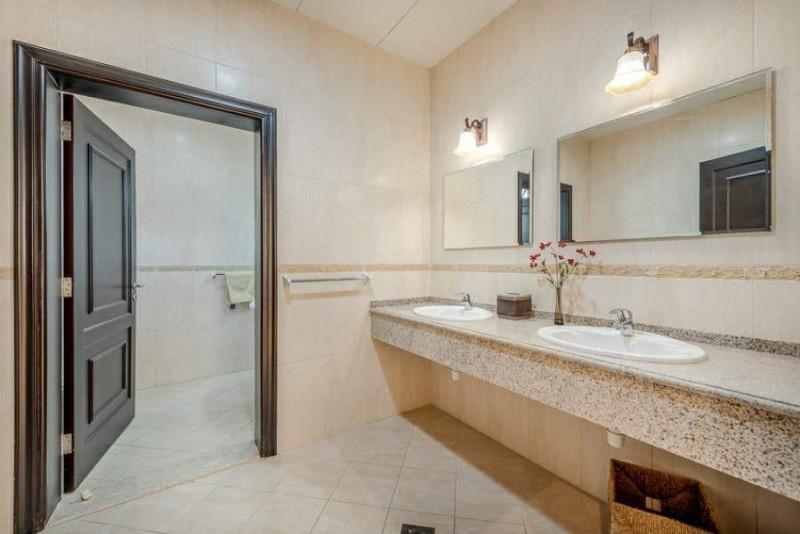 6 Bedroom Villa For Rent in  Villa Compound,  Khalifa City A | 9