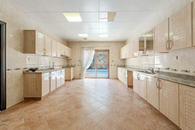 6 Bedroom Villa For Rent in  Villa Compound,  Khalifa City A | 3