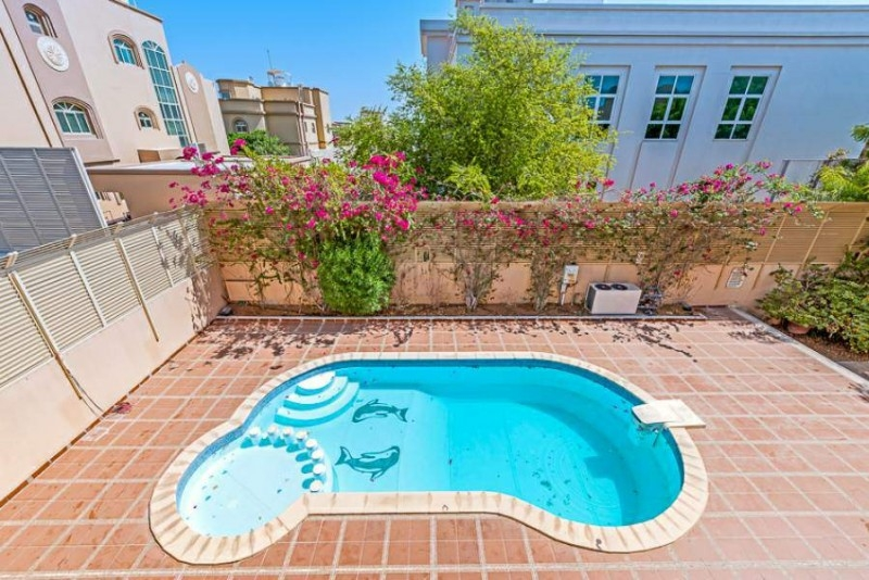 6 Bedroom Villa For Rent in  Villa Compound,  Khalifa City A | 0