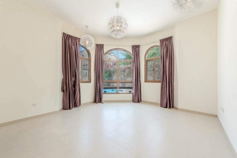 6 Bedroom Villa For Rent in  Villa Compound,  Khalifa City A | 1