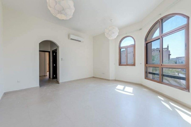 6 Bedroom Villa For Rent in  Villa Compound,  Khalifa City A | 2