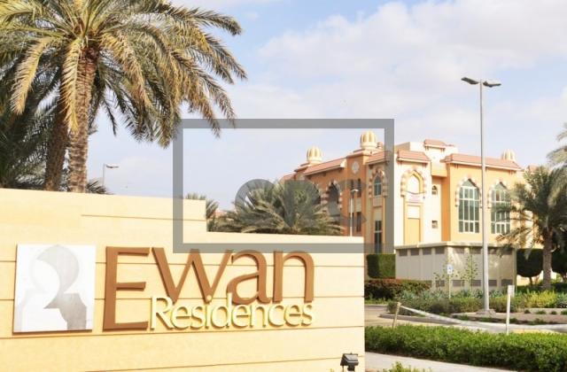 building for sale in dubai investment park, ewan residence 1 | 8