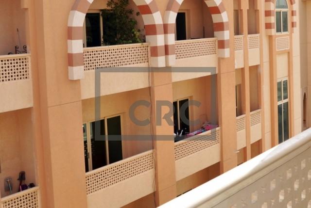 building for sale in dubai investment park, ewan residence 1 | 5