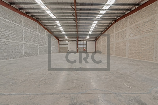 8,400 sq.ft. Warehouse in Dubai Investment Park, Dubai Investment Park 1 for AED 180,000
