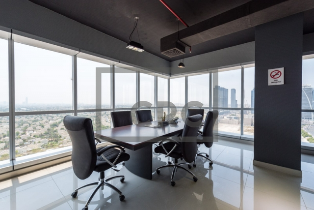 office for sale in jumeirah lake towers, jumeirah business centre 5 | 1
