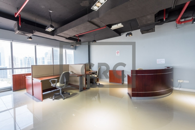 office for sale in jumeirah lake towers, jumeirah business centre 5 | 3